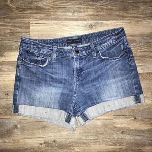 Women's Banana Republic Denim shorts